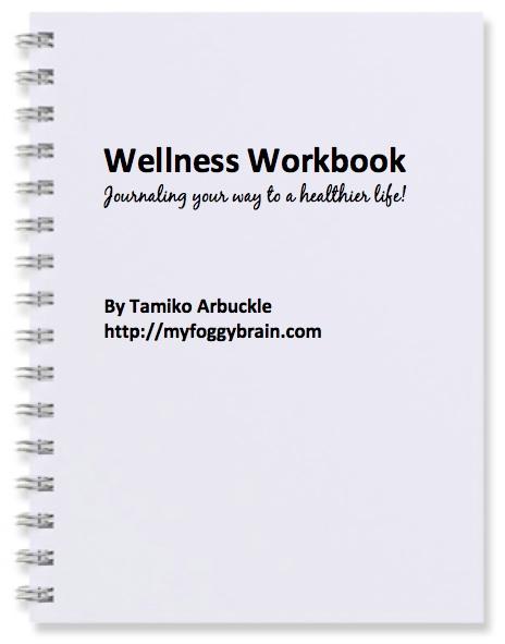 wellnessworkbook
